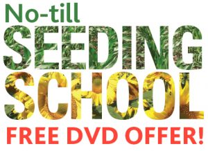 No till seeding school dvd