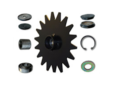 Tompson wheel