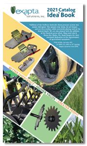 Exapta catalog cover 179x300