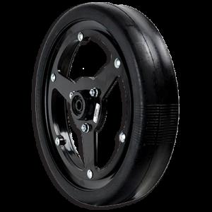 Mudsmith gauge wheels